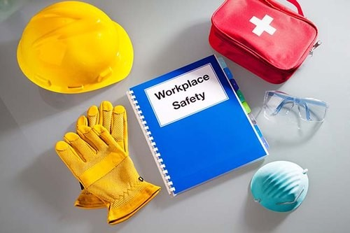 Occupational Safety and Health Diploma